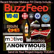 halloween makeup kits monster makeup fx