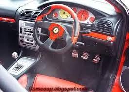 Ferrari 360 Interior Ferrari 360 Modena Replica Based On Peugeot 406 Coupe
