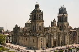 the 11 most beautiful cathedrals in mexico