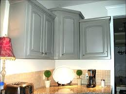 kitchen cabinet stain ideas gray stained kitchen cabinets apexengineers co