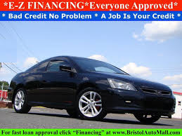 2007 honda accord coupe ex l 2007 honda accord ex l 2dr coupe 2 4l i4 5a in levittown pa