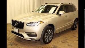 volvo cars usa 2016 volvo xc90 luminous sand metallic documentary 2016 usa youtube