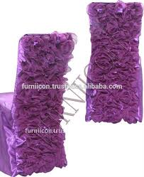 ruffled chair covers ruffled chair cover buy ruffled wedding chair cover cheap chair