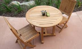 round wood patio table patio pergola beautiful folding outdoor dining tables merry