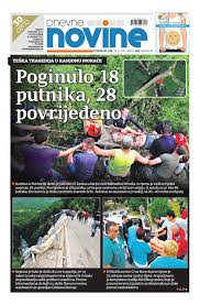 izdanje 24 jun 2013 by dnevne novine issuu
