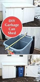 kitchen trash can storage cabinet trash can enclosure trash cans outdoor trash can enclosure plans