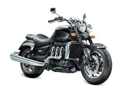 with solid performance and looks triumph rocket iii roadster