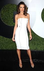 alessandra ambrosio at gq men of the year party in los angeles 12