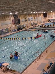 Anchorage Swimming Pools Open Pool Kayak Anchorage Palmer Wasilla Alaska Alaska Kayak