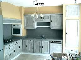 relooking cuisine rustique repeindre une cuisine repeindre cuisine rustique peinture pour