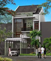 desain rumah lebar 6 meter info desain rumah desain rumah depan 6 meter lantai 2