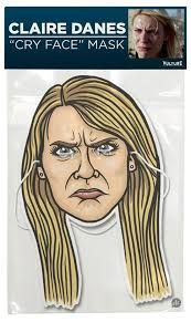 image 435388 claire danes cry face project know your meme