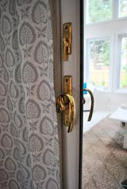 how to spray paint kitchen cupboard handles updating brass hardware handles with spray paint