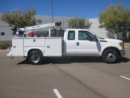 2008 Ford F350 Utility Truck - used 2011 ford f350 service utility truck for sale in az 2253