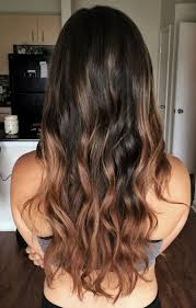 Sunkissed Brown Hair Extensions by Best 25 Sun Bleached Hair Ideas Only On Pinterest Middle Length