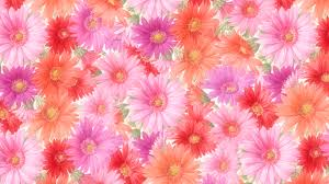 Wallpaper With Flowers Flower Wallpapers Desktop Flowers Pinterest Flower Wallpaper
