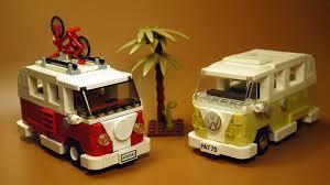 volkswagen lego lego moc vw t1 lego moc lego and lego vehicles