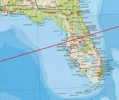 Florida Map Cities Report From The Florida Zone March 2015