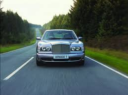 bentley arnage coupe 2003 bentley arnage t mulliner notoriousluxury