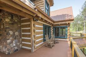 log home styles rustic elegant 3 000 sf appalachian lodge style home reduced from