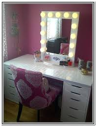 light up makeup table vanity table with light up mirror awesome vanities white dressing