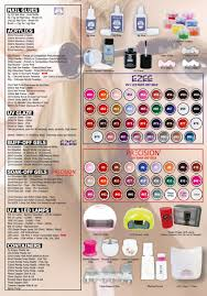 planet nails australia pricelist over 1800 products weekly and