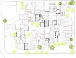 Schematic Floor Plan by Gallery Of Sos Children U0027s Village In Djibouti Urko Sanchez