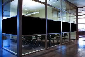 light blocking window film whiteout blackout window film frosted privacy film scorpion