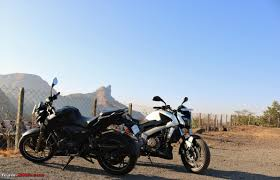 tvs apache rtr 200 4v my sports tourer team bhp
