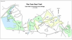 Stony Brook Map Holdings Westford Conservation Trust