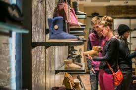 deckers ugg australia sale dave powers promoted to president of deckers brands footwear