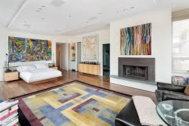 Home Interior Design Photos Hd Modern Interiors For Art Lovers