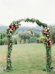 wedding arches and arbors flower wedding arbors and arches trendy magazine