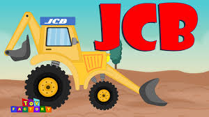 zobic dumper truck trucks for jcb jcb cartoon jcb for kids joey jcb cartoon toy factory