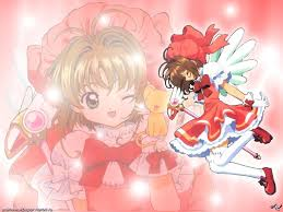 cardcaptor sakura wallpaper wallpapers browse