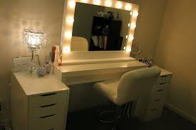 makeup vanity with lights for sale absorbing vintage makeup vanity table and light nytexas with lights