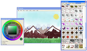 download paint net free latest version