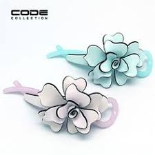 hairpin clip twist clip imitation pearl banana clip hairpins for women