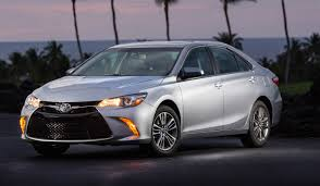 top toyota cars the motoring world usa toyota camry takes top spot in cars com