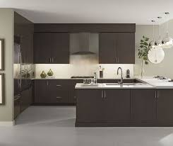 Wenge Kitchen Cabinets Omega Cabinetry - Kitchen cabinets finish