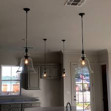 Pendant Bathroom Lighting Farmhouse Kitchen Lighting Flush Mount Vintage Farmhouse Lighting