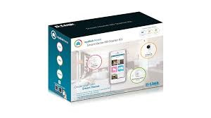 dch 100kt smart home hd starter kit d link uk