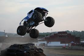 biggest bigfoot monster truck monsterized 2016 the tale of the season on 66 inch tires all