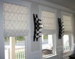 Roman Shade - view shades by windowsbymelissa on etsy