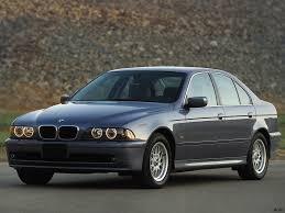 2003 1200px 2000 2003 Bmw 525i 28e39 29 Executive Sedan 282010 10 02 01