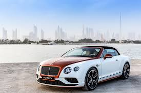 bentley mulliner interior bentley introduces u0027szr by mulliner u0027 limited edition review