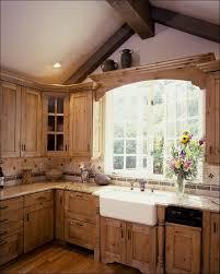 kitchen knotty pine cabinet doors eurostyle cabinets alder wood
