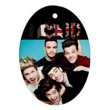 check out these one direction porcelain ornaments for 8 99