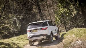 land rover discovery off road 2017 land rover discovery review worthy of the iconic name