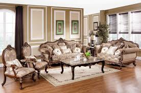 Victorian Sofa Reproduction Victorian Inspired Formal Living Room Sets